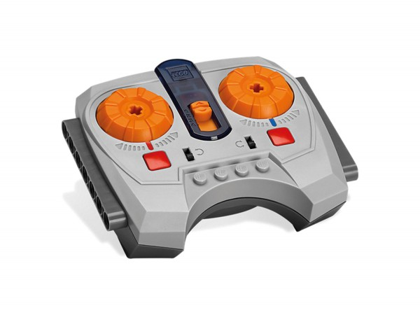 LEGO® Power Functions Infrarot-Fernsteuerung IR RX