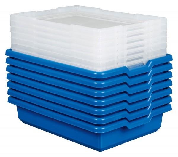 LEGO Kleine Aufbewahrungsboxen (7er Set) - 5497 -