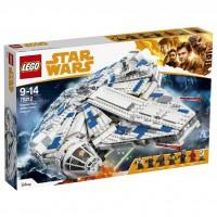 LEGO® Kessel Run Millennium Falcon™ - OVP Wasserschaden 75212