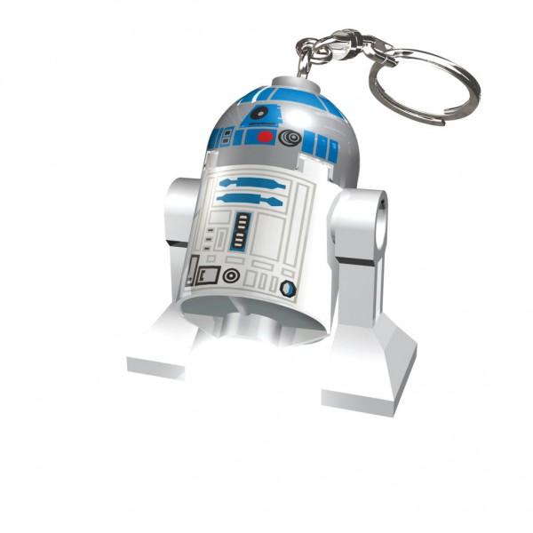 LEGO® Star Wars™ R2D2 Minitaschenlampe