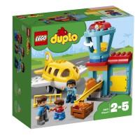 LEGO® Flughafen 10871