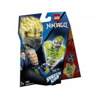 LEGO® Spinjitzu Slam – Jay 70682