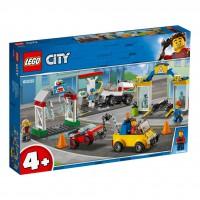 LEGO® Autowerkstatt 60232