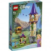 LEGO® Rapunzels Turm - 43187