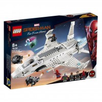LEGO® Starks Jet und der Drohnenangriff 76130