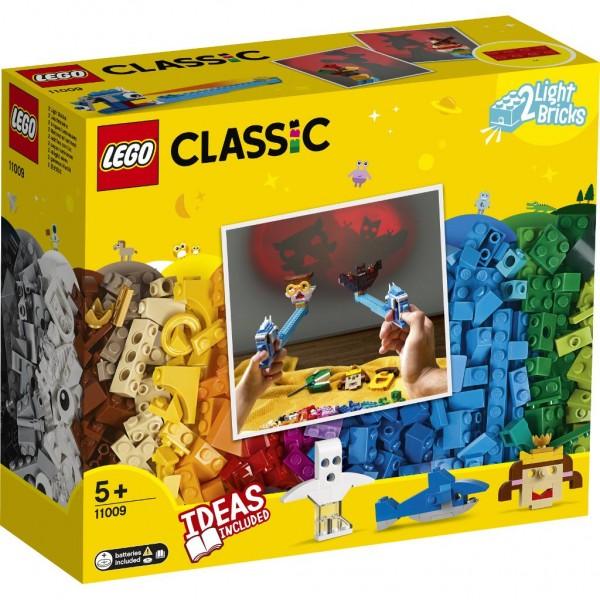 LEGO® Bausteine - Schattentheater - 11009