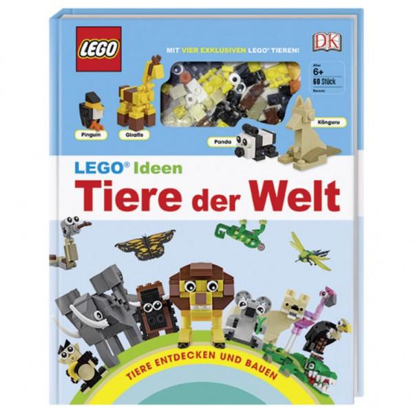 LEGO® Ideen Tiere der Welt