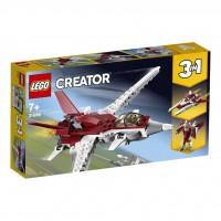 LEGO® Flugzeug der Zukunft 31086