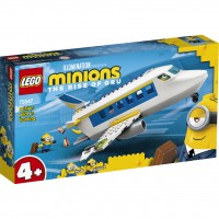 LEGO® Minions Flugzeug 75547