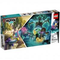LEGO® Geheimnisvoller Friedhof 70420