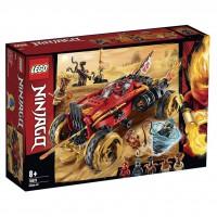 LEGO® Katana 4x4 70675