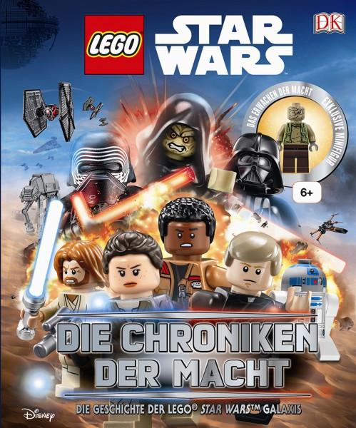 LEGO® Star Wars™ Die Chroniken der Macht