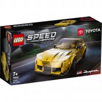LEGO® Toyota GR Supra 76901