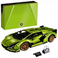 LEGO® Lamborghini Sián FKP 37 42115