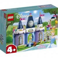 LEGO® Cinderellas Schlossfest 43178