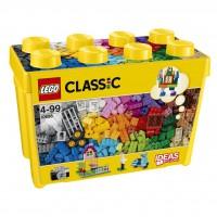 LEGO® Große Bausteine-Box 10698
