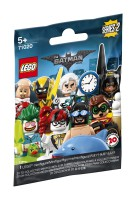 THE LEGO® BATMAN MOVIE – Serie 2