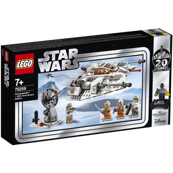 Snowspeeder™ – 20 Jahre LEGO Star Wars