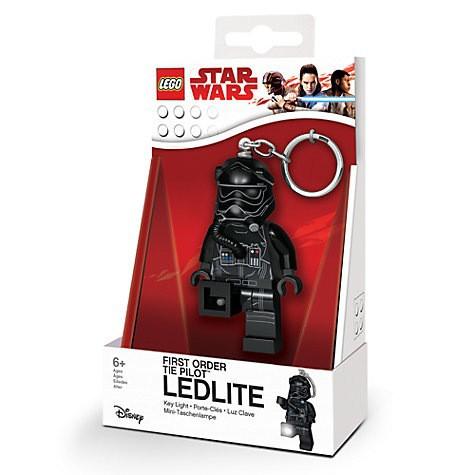LEGO® Star Wars™ First Order TIE Pilot™ Minitaschenlampe