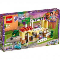 LEGO® Heartlake City Restaurant 41379
