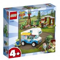 LEGO® Ferien mit dem Wohnmobil 10769
