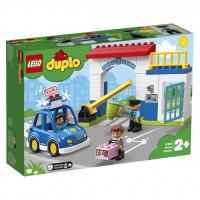 LEGO® Polizeistation 10902