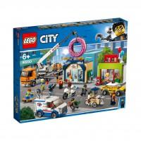 LEGO® Große Donut-Shop-Eröffnung 60233