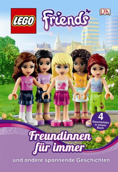 LEGO® Friends. Freundinnen für immer