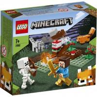LEGO® Das Taiga-Abenteuer 21162