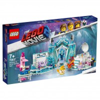LEGO® Schimmerndes Glitzer-Spa! 70837