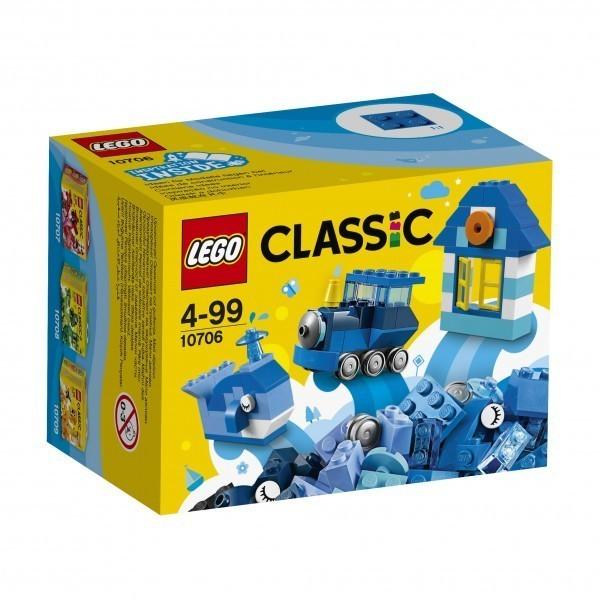 Kreativ-Box Blau