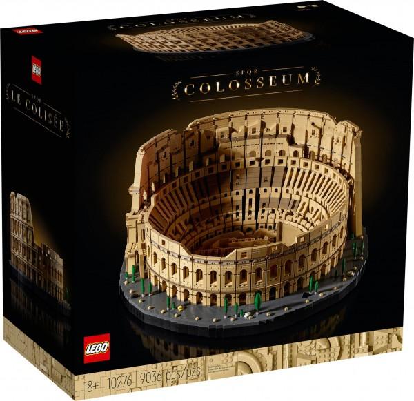 LEGO Creator Expert - Kolosseum (10276)
