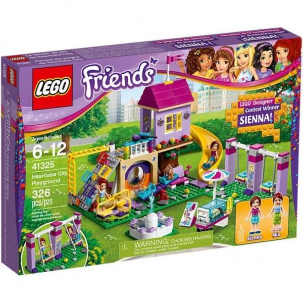 LEGO Friends - 41325 - Heartlake City Spielplatz