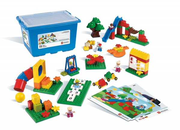 LEGO® DUPLO® Playground - 5001