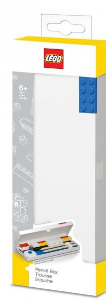 LEGO® Stifte-Box blau