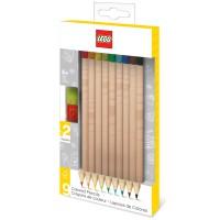 LEGO® Buntstifte 9er Set