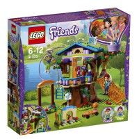 LEGO® Mias Baumhaus 41335