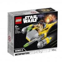 LEGO® Naboo Starfighter™ Microfighter 75223