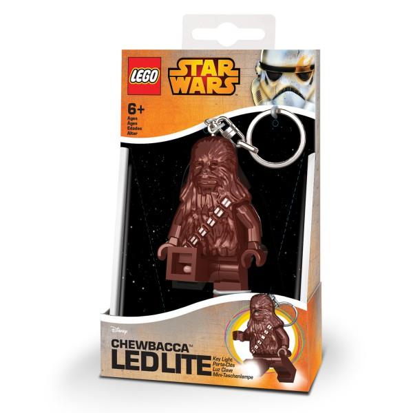 LEGO® Star Wars™ Chewbacca Minitaschenlampe