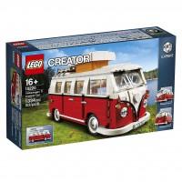 LEGO® LEGO Creator - 10220 - Volkswagen-T1-Campingbus