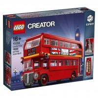 LEGO® 10258 Creator Expert Londoner Bus