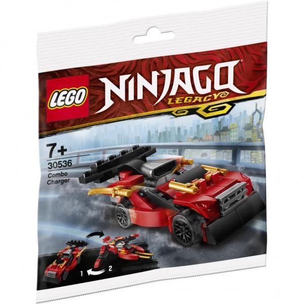 Polybag LEGO Ninjago - 30536 - Kombi-Flitzer
