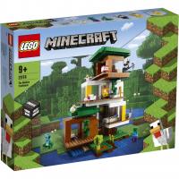 LEGO® Das moderne Baumhaus 21174