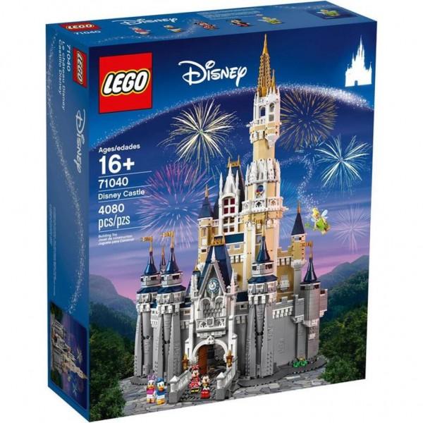 LEGO Das Disney Schloss