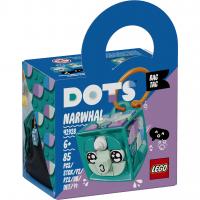 LEGO® Taschenanhänger Narwal 41928