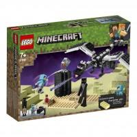 LEGO® Das letzte Gefecht 21151
