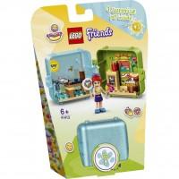 LEGO® Mias Sommer Würfel - Hotdog Stand 41413