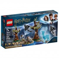 LEGO® Expecto Patronum 75945