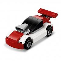 Polybag LEGO - 40243 - Rennwagen