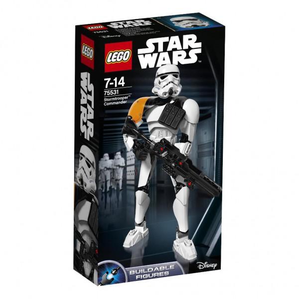 Stormtrooper™ Commander